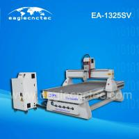 Wholesale 1325 Inexpensive Standard CNC Routing Machine with Vacuum Table from china suppliers