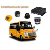 4 Channels 1080p 720p 4 Camera Car Dvr For School Buses Mobile Dvr Systems Of Item 106574825
