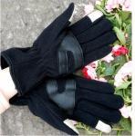 unisex fleece touch screen gloves
