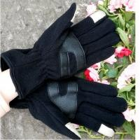 Buy cheap unisex fleece touch screen gloves from wholesalers