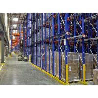 Wholesale Heavy Duty Drive In Pallet Racking with High Quality from china suppliers