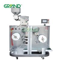 Wholesale Soft Alu/Alu Strip Packing Machine NSL-260B Automatic For Tablet Capsule Pills from china suppliers