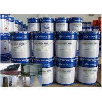 Aluminiferous And Bituminous Corrosion Control Coatings For Newbuilding / Maintenance