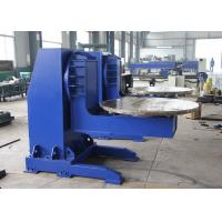 Wholesale L-Shape Pipe Welding Equipment Automatic Positioner LHB Series 500 ~ 2000 KG from china suppliers
