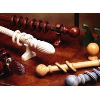 Wholesale Wooden Curtain Pole from china suppliers
