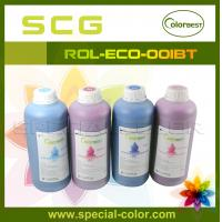 Wholesale roland eco solvent ink for Epson dx4/dx5/dx6/dx7  print head printer from china suppliers