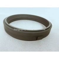 Wholesale 50MPA OEM Graphite Pump Mechanical Seal M106K Carbon Seal Faces from china suppliers