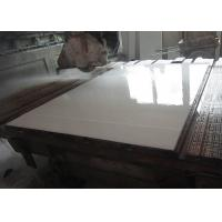 Buy cheap 18mm Thick Nano Crystallized Glass Big Slabs Stone For Vanity Top from wholesalers