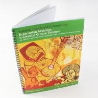 China ODM Cheapest YO Binding Softcover Book Printing Service Online in Glossy Lamination on sale