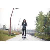 Wholesale Smart Single Wheel Battery Powered Unicycle , Gyro Stabilized Electric Unicycle from china suppliers
