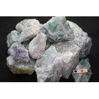 China Metallurgical Mineral Fluorspar Lumps on sale