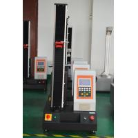 Electric testing ac motor load cell physical tensile test for Electric motor testing equipment
