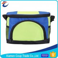 Wholesale 420D Polyester Winter Heated Lunch Box / Portable Cooler Bag Hot Pack Tote from china suppliers