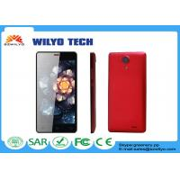 Wholesale WKV6735x 4g Supported Mobile Phone Unlocked IPS Display OTG Ruggedized Smartphone from china suppliers