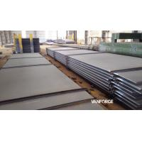 Wholesale P500Q Flat Quenched And Tempered Steel Plate Plain Surface Excellent Weldability from china suppliers