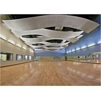 China Professional Curved Aluminum Panels With Environmental Material wholesale