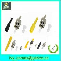 Wholesale fiber optic connectors st from china suppliers