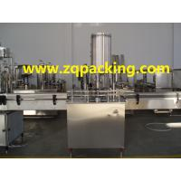 Wholesale FXZ  Fully Automatic Metal Screw Cap Automatic Ropp Capping Machinery from china suppliers