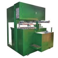 Buy cheap Paper Molding Egg Tray / Carton Making Machine from wholesalers