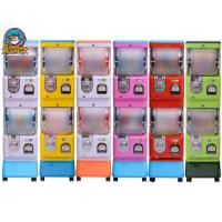 Wholesale OEM Dubble Bubble Gumball Machine Bank / Stand Giant Gumball Machine from china suppliers