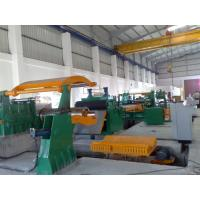 Wholesale metal slitting line for stainless steel from china suppliers