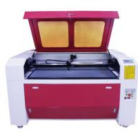 Wholesale Industrial Laser Engraving Cutting Machine Min Letter 2x2mm With DSP Control from china suppliers