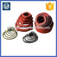 "Wholesale 4"" Hammer seal union for mud tank in oil field from china suppliers"