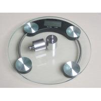 Wholesale Electronic Bathroom Scale Household Scale B01-150kg/200kg from china suppliers