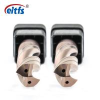 Wholesale High Speed Impact Long Drill Bits , Cutting Drill Bit Hole Cutter Left Handed from china suppliers