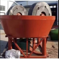 Wholesale High Capacity Gold Ore Gold Grinding Mill from china suppliers