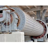 Cement Ball Mill : Cement mill of bailing