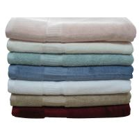 Wholesale 100% bamboo fiber towel from china suppliers