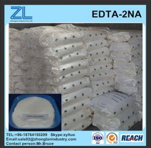 China Best price Ethylene diamine tetraacetic acid disodium salt on sale