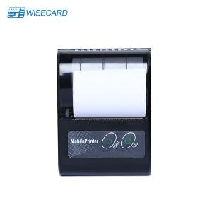 China 58mm Mini Bluetooth Portable Receipt Android 2inch Thermal Mobile Bill Bluetooth Wireless Printer on sale