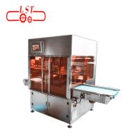 Wholesale 380/415V Chocolate Injection Machine With Specially Treated Press Head from china suppliers