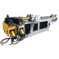 Wholesale Kl38NC Stainless Steel Pipe Bending Machine , Copper / Aluminum Tubing Bender from china suppliers