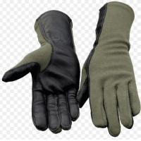 Buy cheap Leather military gloves from wholesalers
