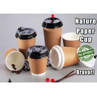 Wholesale Kraft Paper Cups from Kraft Paper Cups Supplier