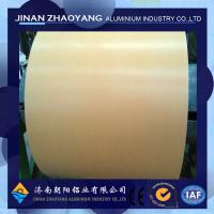 ASTM B209 H14 3003 Aluminium Sheet With Moisture Barrier