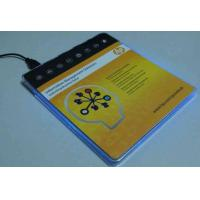 Wholesale 8 in 1 Multifunction USB webkey mousepad With 3-Port USB Hub  and 8 hot keys from china suppliers