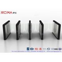 Wholesale 304 Stainless Steel Material Turnstile Access Control System 35-40 Persons / Min from china suppliers