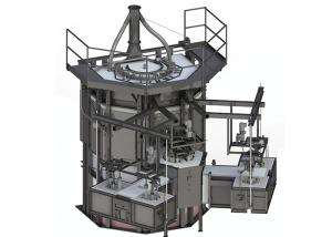 Wholesale Refractory ISO45001 Electric Glass Melting Furnace from china suppliers