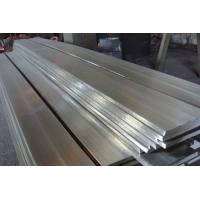 Wholesale Polished Stainless Steel Flat Bar from china suppliers