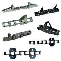 Wholesale Hollow Pin Chain,Leaf Chain from china suppliers