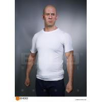 Wholesale famous movie character vin Diesel life-size wax figure for wax museum from china suppliers