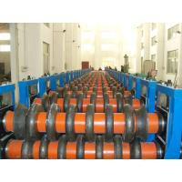 Wholesale Double Layer Roof Automatical Corrugated Sheet Roll Forming Machine for Highway tunnels from china suppliers