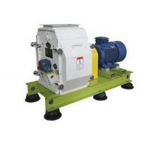 China Automatic Hammer Mill Grinding Mill Machine Wear Resistance Customized Color on sale