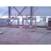 Wholesale China hydraulic cold press factory for plywood, pvc  with CE from china suppliers