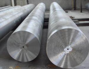 Wholesale Cold Drawn Welded Annealed T45Cr5Si3 Forged Steel Bar from china suppliers