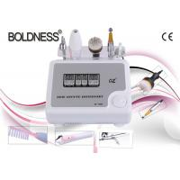 Buy cheap Fast Hair Growth Hair Loss Treatment Machine / Low Laser Therapy , Portable from wholesalers